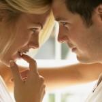 Wanita Suka Bila Bahagian 'Hot Spot' Di cium