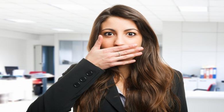 4 Perkara Anda Perlu Rahsiakan Dari Majikan