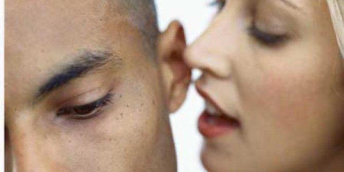 5 Bahagian Sensitif Di Tubuh Lelaki