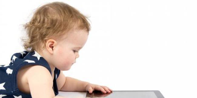 5 Kesan Penggunaan Gadget Terhadap Kondisi Anak