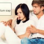 5 Tanda Anda Belum Bersedia Untuk Kahwin