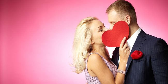 8 Jenis Ciuman Dan Ertinya