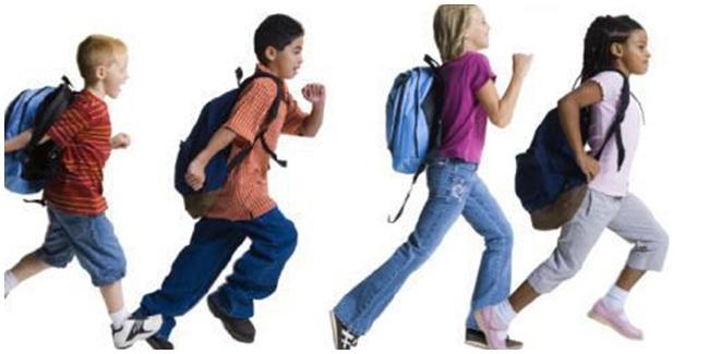 5 Tips Membeli Beg Sekolah Anak
