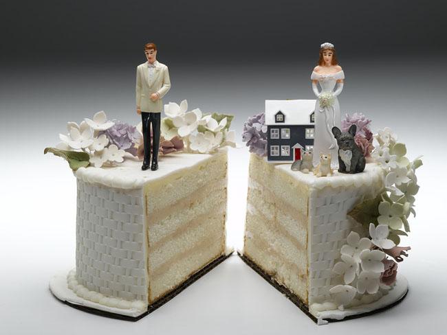 7 Tanda Perkahwinan Anda Berakhir Dengan Penceraian