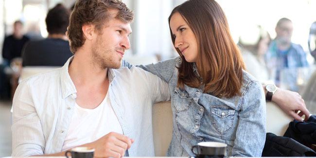 3 Tanda Suami Anda Sedang Berbohong
