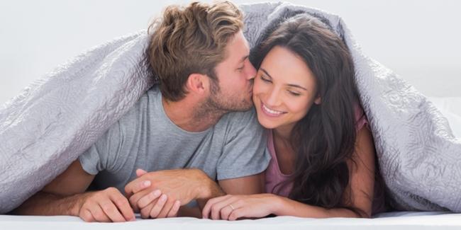 8 Teknik Untuk Menjadi Pakar Dalam Bercium