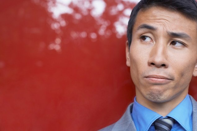 4 Cara Menjinakkan Lelaki Ego Gambar: INGimage