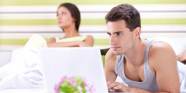 5 Alasan Lelaki Suka Tonton Filem Lucah Dan Wanita Juga Perlu Tahu