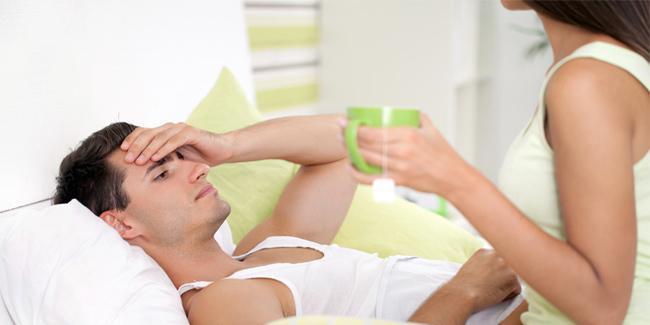 5 Sebab Lelaki Menolak Hubungan Seks