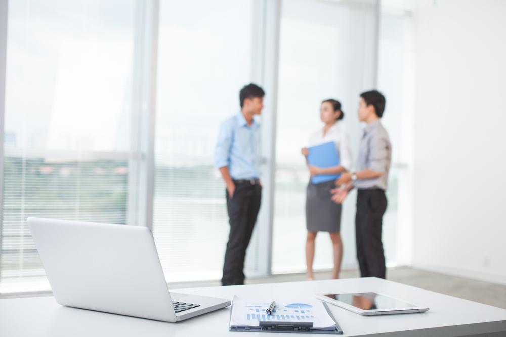 9 Perkara Tidak Sihat Di Pejabat