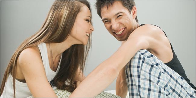 4 Ciri Wanita Inginkan Hubungan Intim