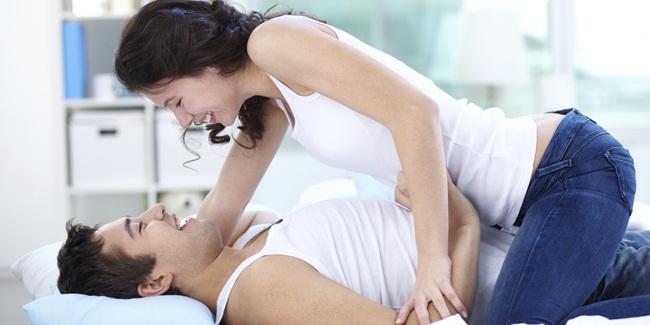 4 Fakta Tentang Hubungan Seks Untuk Cepat Hamil