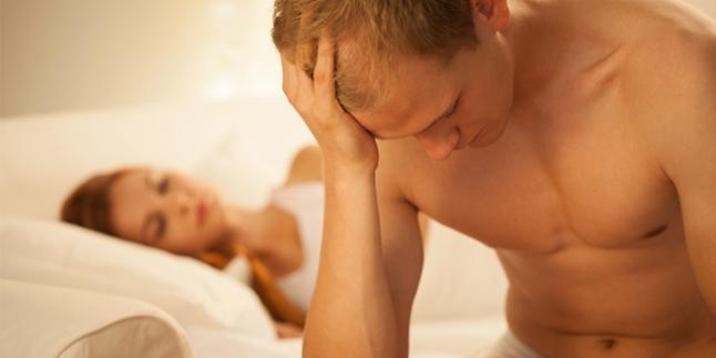 4 Masalah Seks Yang Mengganggu Kehidupan