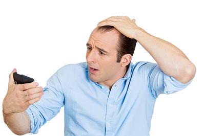 4 Perkara Yang Membuatkan Rambut Gugur