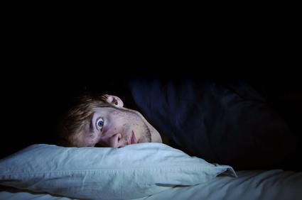 Kurang Tidur Punca Gemuk