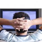 Sperma Berkurangan Jika Tonton TV Terlalu Lama