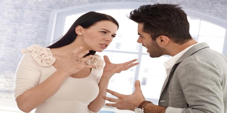 5 Perkara Yang Menyebabkan Isteri Anda Naik Angin
