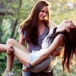 4 Faktor Penyebab Wanita Menjadi Lesbian